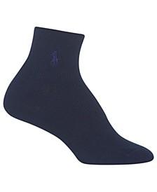 Women's Rib Ankle Socks