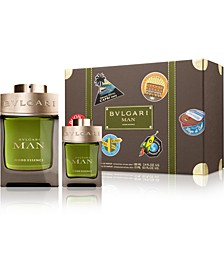 Men's 2-Pc. Man Wood Essence Eau de Parfum Gift Set