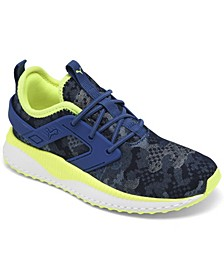 Little Boy's Pacer Next Excel Camo Stay-Put Closure Athletic Sneakers from Finish Line