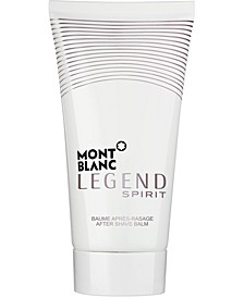 Men's Legend Spirit After Shave Balm, 5.0 oz