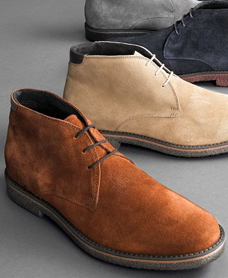Mens Chukka Boots On Sale - Cr Boot