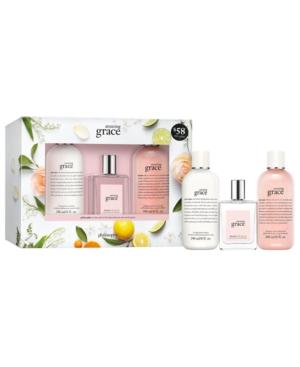 philosophy 3-Pc. Amazing Grace Eau de Toilette Gift Set