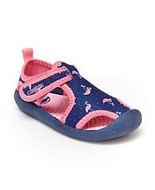Toddler Girl's Aquatic Water Shoe