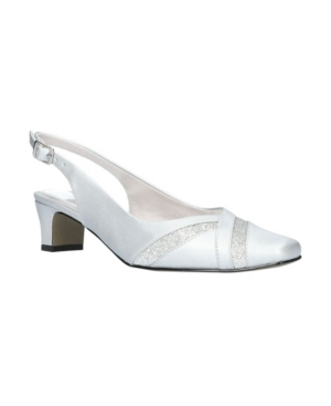 Ginny Square Toe Pumps Women's Shoes