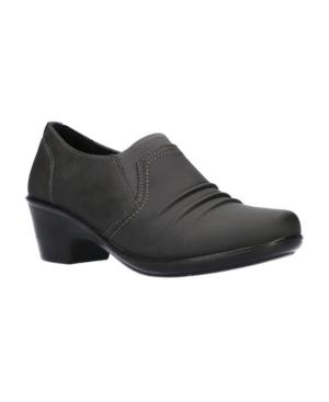 Easy Street Kesley Comfort Shooties Women s Shoes E560