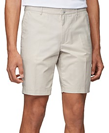 BOSS Men's Natural Slice Shorts