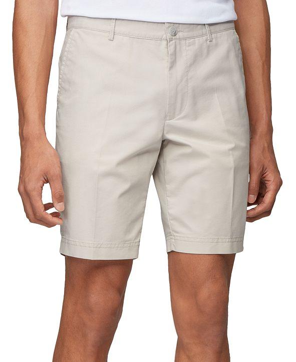 Hugo Boss BOSS Men's Natural Slice Shorts