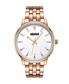 Kenneth Cole Classic Watch, 45MM