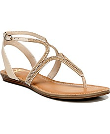 Women's Synergy Strappy Sandals