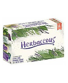Herbaceous Boxed Card Game