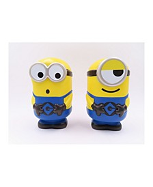 Jumbo Squishy toy Collectible Set 1 - 2 Pack Collectible Squishies Includes tom and Stuart.