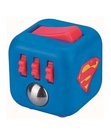 Fidget Cube Dc Series - Superman