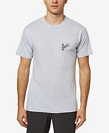 Mens Greasy T-Shirt