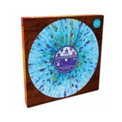 Fun Supreme Vinyl Record 244 Piece Puzzle