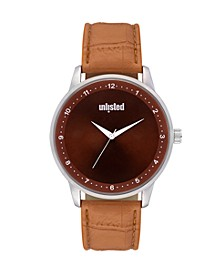 Kenneth Cole Classic Watch, 44MM