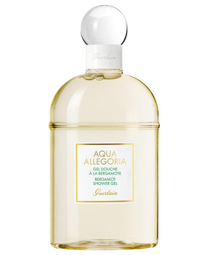 Guerlain - Aqua Allegoria Bergamote Calabria Shower Gel, 6.7-oz.