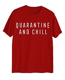 Women's Quarantine and Chill T-shirt