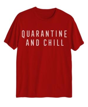 Women's Quarantine and Chill T-shirt