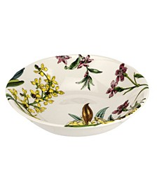 Stafford Blooms Cereal Bowls, Set of 4