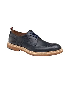 Men's Pearce Wingtip Shoes