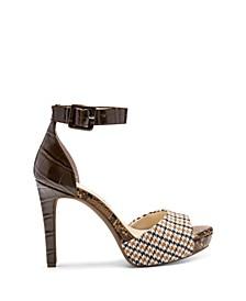 Divene Platform Dress Sandals