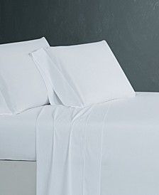 Solid Percale Sheet Set