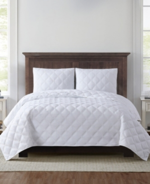 Truly Soft Everyday 3D Puff Twin Xl Quilt Set
