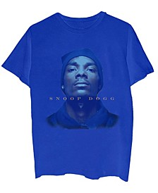 Snoop Dogg Men's Graphic T-Shirt
