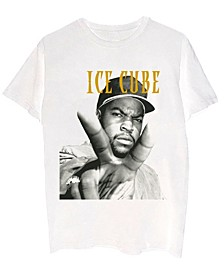 Ice Cube Men's Graphic T-Shirt