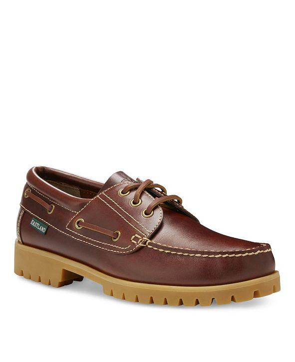 Eastland Shoe Seville Oxford