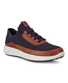 Ecco Men's Soft 7 Runner Summer Sneaker