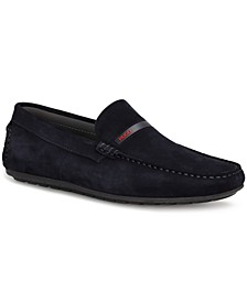 Men's Dandy Suede Drivers