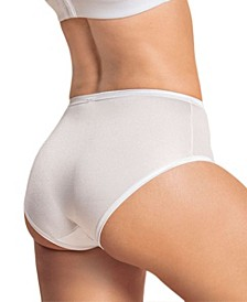 Perfect Fit Classic Panty with Great Coverage