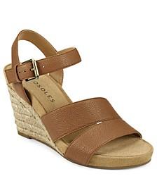 Women's Plainfield Wedge Sandal