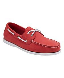 Mens Brazen 5 Boat Shoe