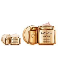 Buy a Absolue Revitalizing & Brightening Cream 2oz, get a FREE Absolue Eye Cream (A $128 Value!)