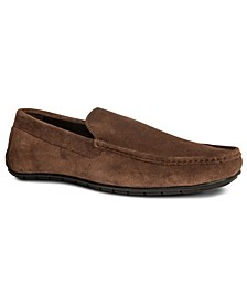 Men's Cleveland Driver Slip-On Suede Loafer