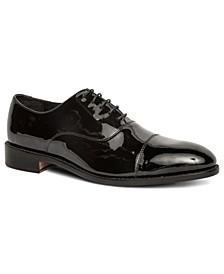 Clinton Tux Cap-Toe Oxford Men's Dress Shoe