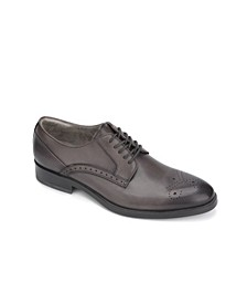 Men's Lace Up Oxford