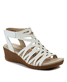 Tammi Wedge Sandals