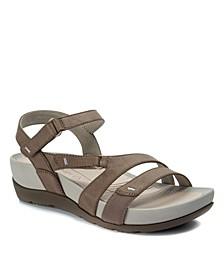 Ariana Rebound Technology Sandals