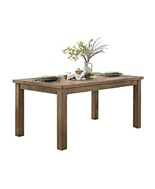 Homelegance Edam Dining Room Table