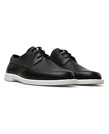 Women's Juddie Lace Up Shoe