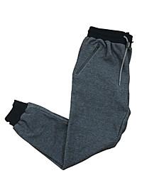 Women's Tech Fleece Joggers with Bonded Zipper Pockets
