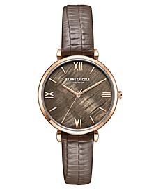 Women's Classic Watch 34 mm