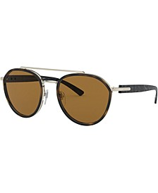 Polarized Sunglasses, 0BV5051