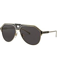Sunglasses, 0DG2257