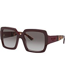 Sunglasses, 0PR 21XS