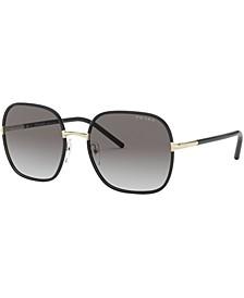 Sunglasses, 0PR 67XS