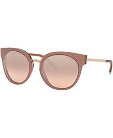 Sunglasses, TF4168 54
